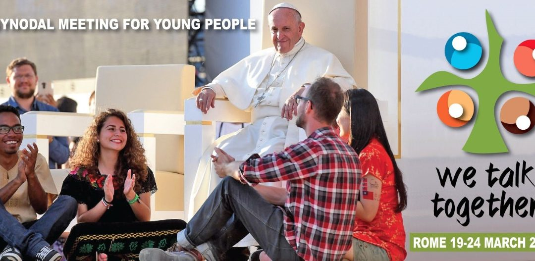 Pre-Synodal Meeting For Young People